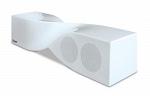 iSound Twist Speaker 1691 bluetooth колонка стереоколонка с функцией громкой связи белая