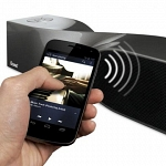 iSound Twist Speaker 1692 bluetooth колонка стереоколонка с функцией громкой связи серая
