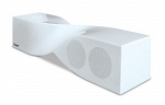 iSound Twist Speaker 1691 bluetooth стереоколонка белая