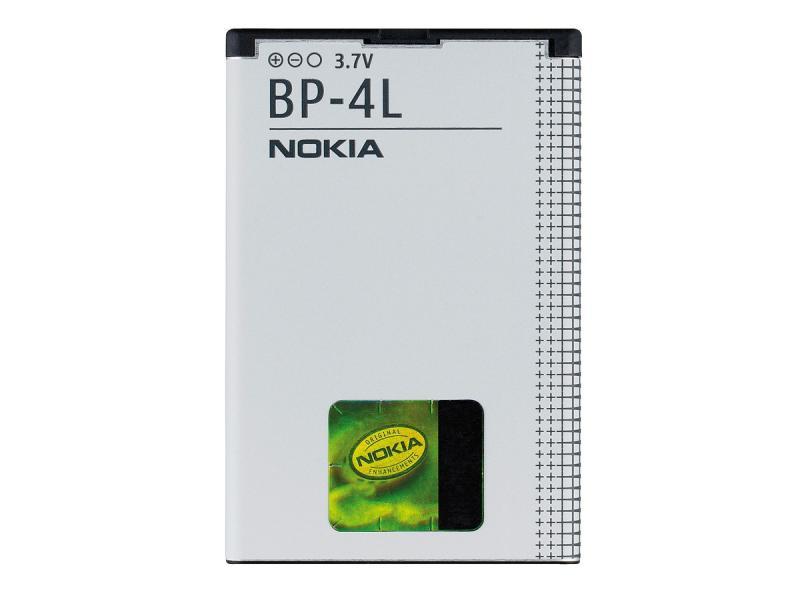 Nokia BP-4L Аккумулятор (E52/55/61/63/71/90,N810/97)