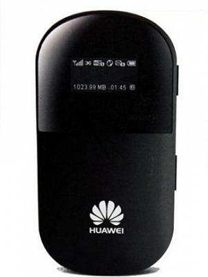 Huawei E586 3G роутер - модем wifi универсальный переносной