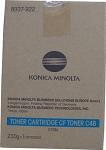 Konica Minolta CF TONER C4B 8937-922 Тонер картридж синий