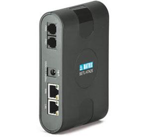 Matrix SETU ATA211 – телефонный адаптер