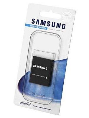 Samsung AB553852DE аккумулятор (U100/U600/X820)