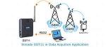 Matrix SIMADO GDT11 GSM (FCT) сотовый терминал