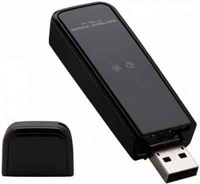 Sierra AirCard 885 3G USB модем GSM + переходник для внешней антенны