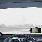 mr Handsfree iSmart - громкая связь в автомобиль и держатель