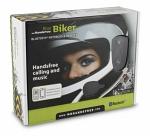 mr Handsfree Blue Biker Bluetooth-гарнитура для мотоциклистов