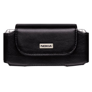 Nokia CP-150 кобура для E60,N70/80/91,6233,6500 размеры ш.в.т. 110х50х25