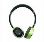 Mobidick Supertooth Melody Bluetooth стереонаушники (зеленые)