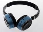 Mobidick Supertooth Melody Bluetooth стереонаушники (голубые)