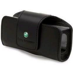Sony Ericsson ICE-30 черная, кобура для K850,S500,S700i, W550i, W900i, Z800i