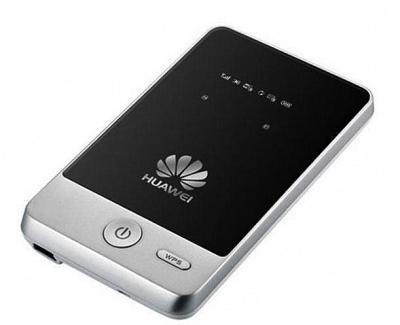 Huawei E583C 3G WiFi роутер - модем wifi универсальный переносной с переходником на внешнюю антенну