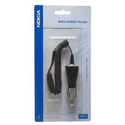 Nokia DC-4 Мобильное зарядное устройство