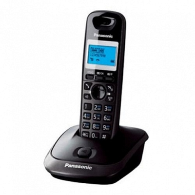 Panasonic KX-TG2511RUT радиотелефон dect