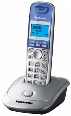 Panasonic KX-TG2511RUS радиотелефон dect