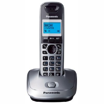 Panasonic KX-TG2511RUM радиотелефон dect