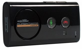 Mobidick Supertooth Voice  Устройства громкой связи