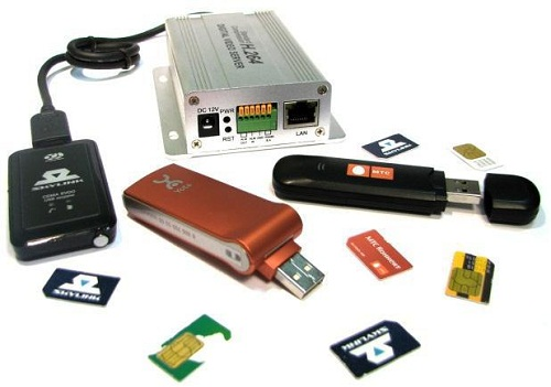 Взор 3G-4G LTE регистратор