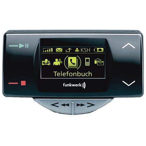 EGO Flash Bluetooth комплект громкой связи