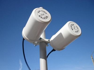 Направленная MIMO антенна 14 дБ LTE 2600 4G YOTA / Мегафон / МТС