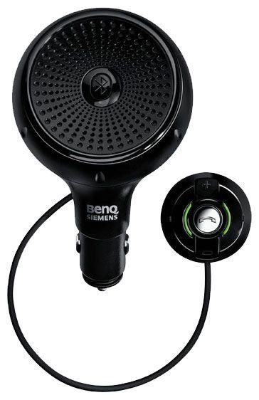 BenQ-Siemens HKW-100 Bluetooth Устройства громкая связь в автомобиль