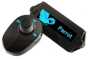 Parrot MK 6100 CarKit Bluetooth комплект громкой связи