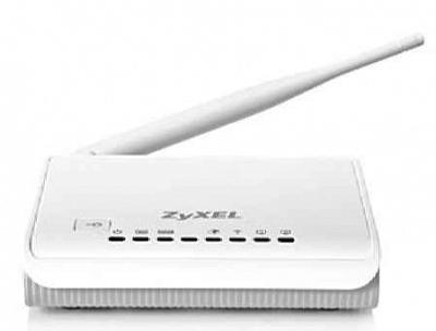 ZyXEL Keenetic 4G роутер wifi