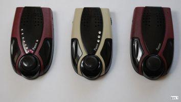 Parrot MINIKIT Bluetooth комплект громкой связи