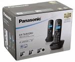 Panasonic KX-TG1612RUH радиотелефон dect
