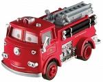 Игрушка Пожарная машина Ред на радиоуправлении свет, звук, вода
