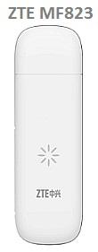 ZTE MF823 4G LTE USB модем