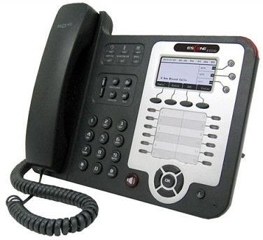 Escene ES330-PEN IP Телефон