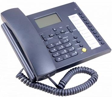 Escene US102-YN IP Телефон