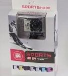 SportsCam SJ4000 Экшен камера FullHD silver