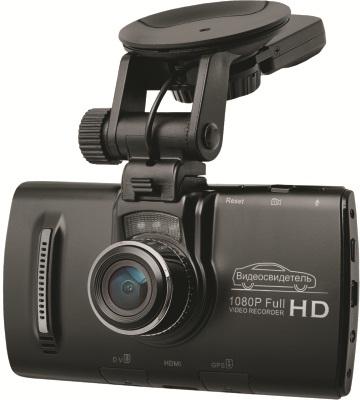 Видеосвидетель 3405 FHD G AWi Автомобильный видеорегистратор
