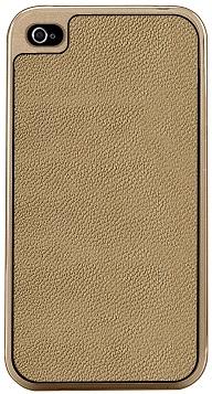 DEXIM SL Superior чехол для iPhone 4S/4 бежевый