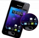 Panasonic DECT KX-PRX150RU мобильный телефон 3G GSM DECT