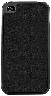 DEXIM SL Superior чехол кожаный для iPhone 4S/4 черный