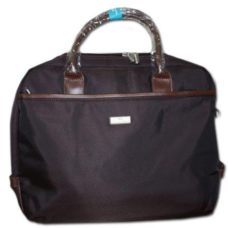 Helen Shirley 180022 coffee Textile bags сумка для ноутбука