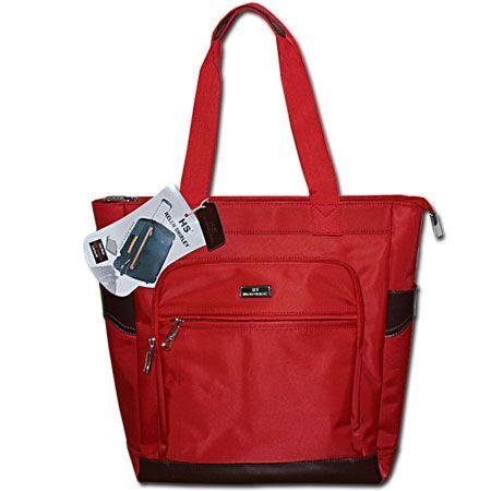 Helen Shirley 180107 red Textile bags сумка для ноутбука