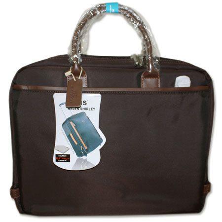 Helen Shirley 180010 coffee Textile bags сумка для ноутбука