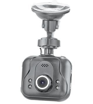 Видеосвидетель 3403 FHD Автомобильный видеорегистратор Функция WDR G-сенсор ИК подсветка