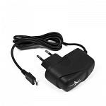 Сетевое зарядное устройство Mini USB 1A