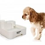 Pets Aqua 2 Автопоилка для кошек и собак
