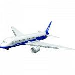 Игрушка Конструктор пластиковый самолет COBI Боинг 787 Дримлайнер,1000 дет(Boeing)