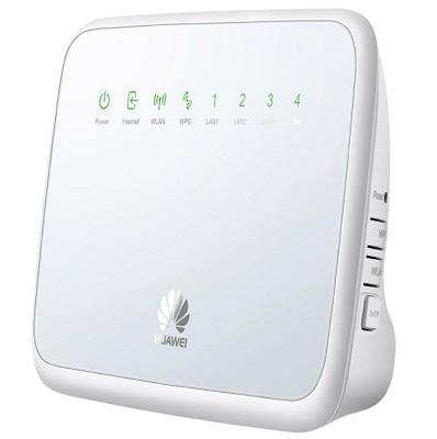 Huawei WS325 Wi-Fi роутер, скорость обмена данными до 300 Мбит/с,имеет четыре LAN порта и один WAN порт, купить