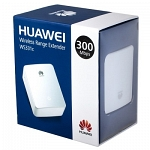 Huawei WS331 c Wi-Fi репитер, скорость Wi-Fi300 Мбит/с, частотный диапазон 2.4 ГГц, купить