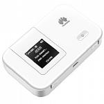 Huawei E5372 универсальный (original) с поддержкой до 11 устройств, купить Модем-роутер 4G LTE 3G Wi-Fi