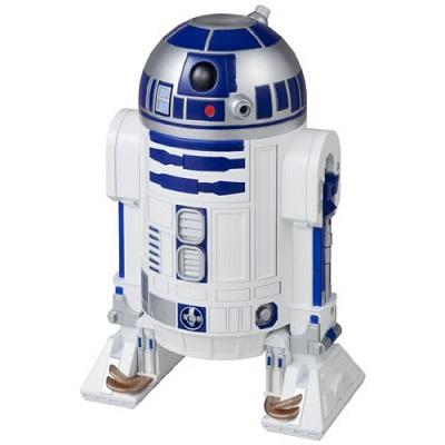 HomeStar R2-D2 Планетарий купить обзор характеристики обучение детей